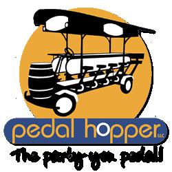 Pedal Hopper